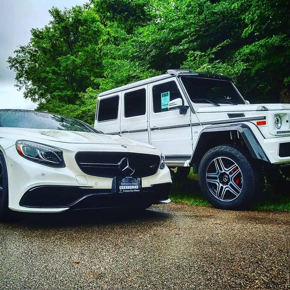 Mercedes Benz Club Of Canada